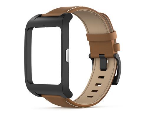 bracelet montre sony smartwatch 3