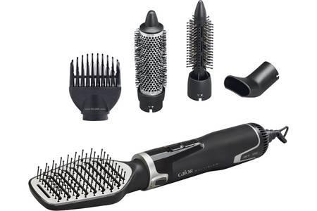 brosse a cheveux chauffante calor