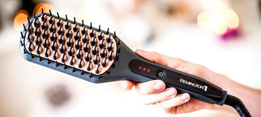 brosse a cheveux remington