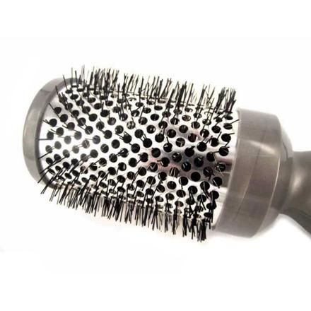 brosse cheveux rotative