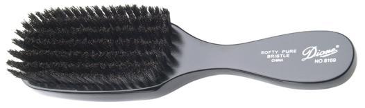 brosse pour cheveux fins fragiles