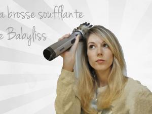 brushing facile brosse soufflante