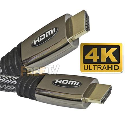 cable hdmi 4k