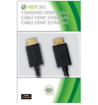 câble hdmi xbox 360
