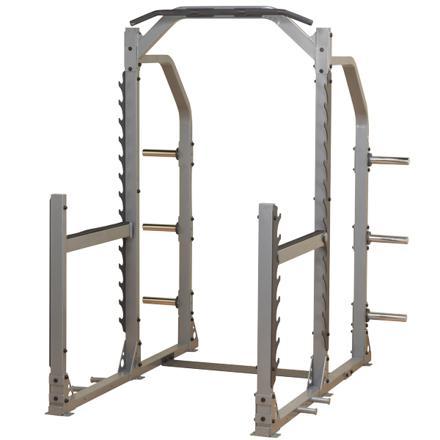 cage à squat
