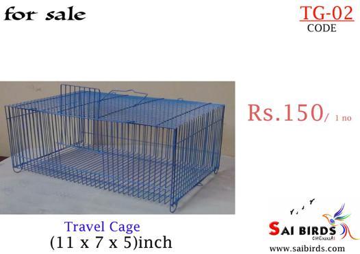 cage ca