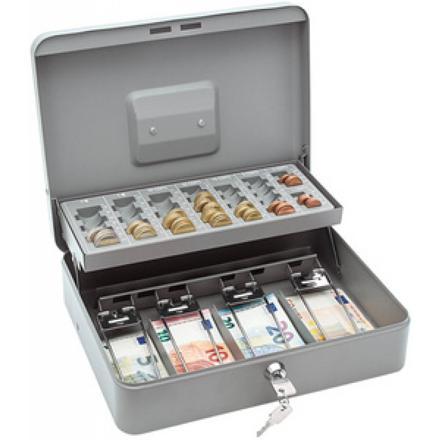 caisse à monnaie