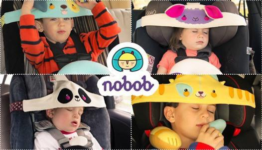 cale tete enfant voiture