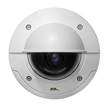 camera axis exterieur