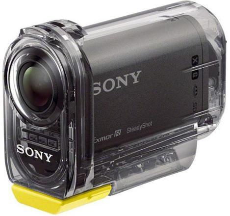 camera sony etanche