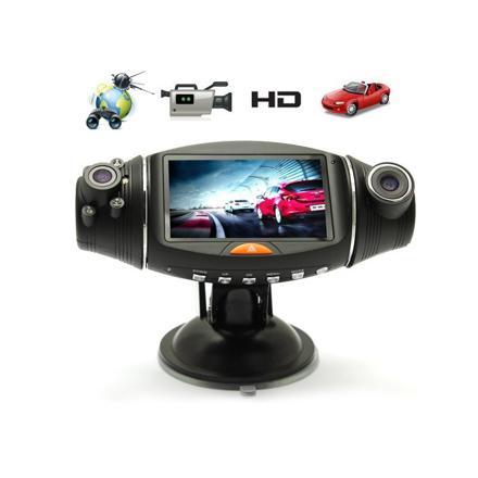 camera voiture