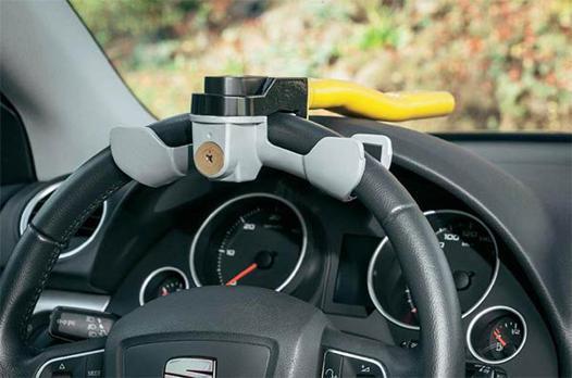 canne de securite pour voiture