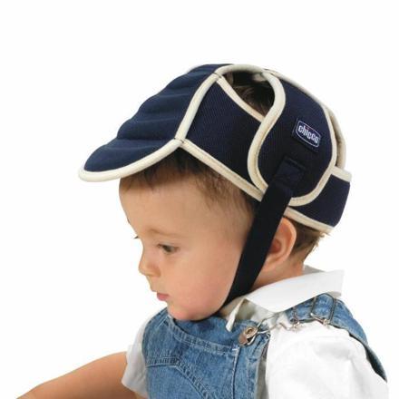 casque anti chute bébé