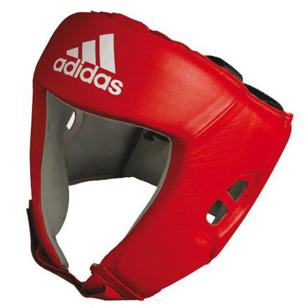 casque de boxe anglaise
