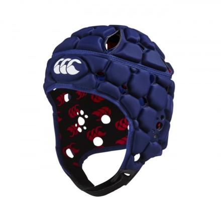 casque de rugby canterbury