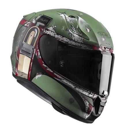 casque moto geek