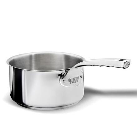 casserole inox 18 10 triple fond