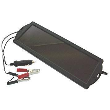 chargeur solaire de batterie