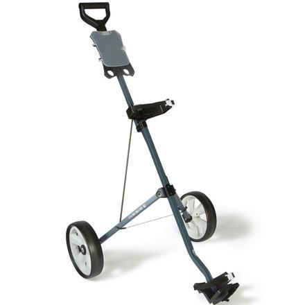 chariot golf