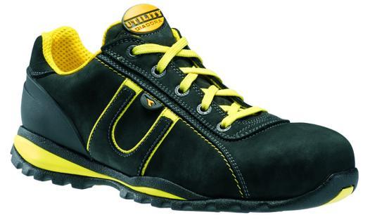 chaussure de securite les plus confortable