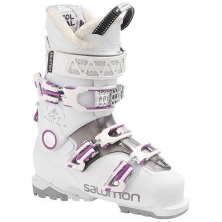 chaussure de ski femme decathlon