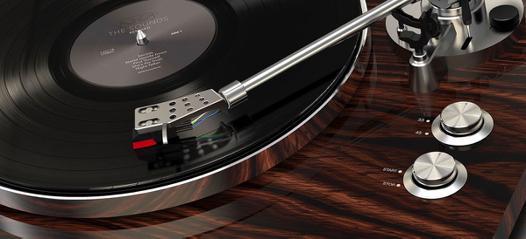 choisir platine vinyle