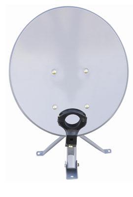 choix antenne satellite