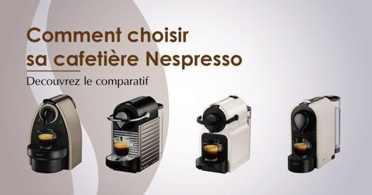 choix machine expresso