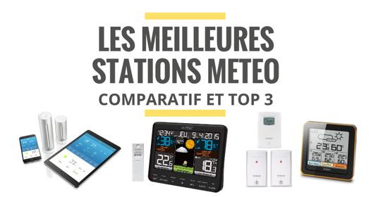 choix station meteo