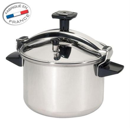 cocotte minute seb authentique 8l