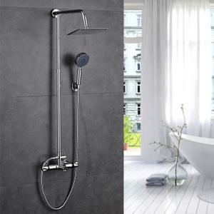 avis colonne de douche dans une baignoire meilleur achat 2018 test et comparatif. Black Bedroom Furniture Sets. Home Design Ideas