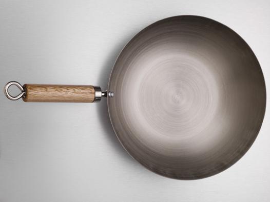 comment choisir un wok