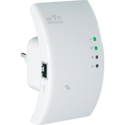 configurer repeteur wifi