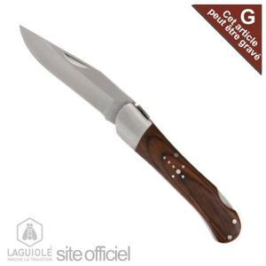 couteau laguiole pas cher