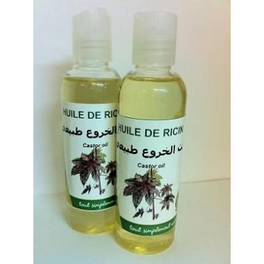 d huile de ricin