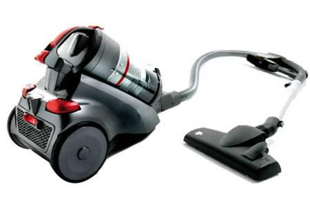 dirt devil aspirateur sans sac
