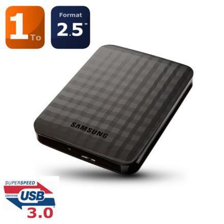 disque dur externe 2 5 1to