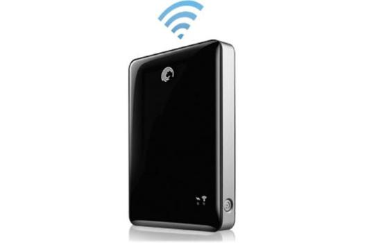 disque dur externe bluetooth wifi