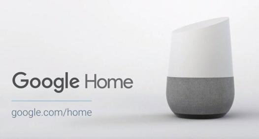 domotique google