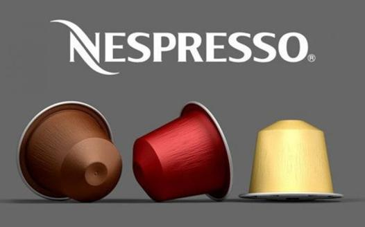 dosette nespresso