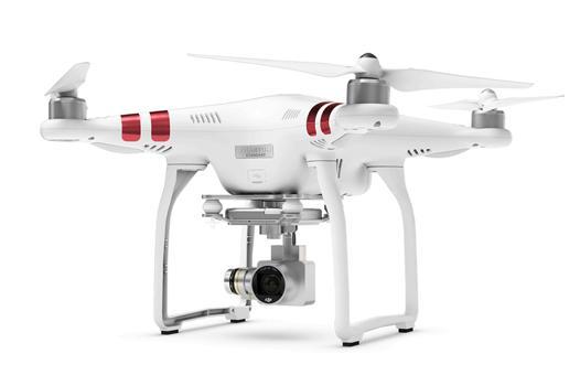 drone avec camera 4k