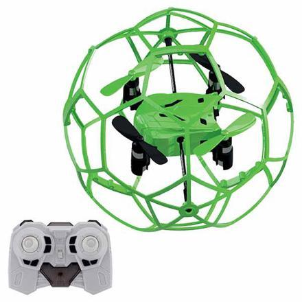 drone ball rc