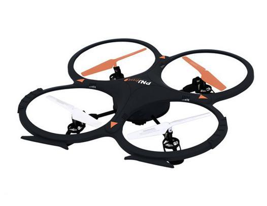 drone debutant