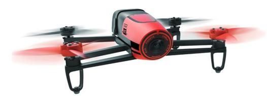 drone parrot pas cher