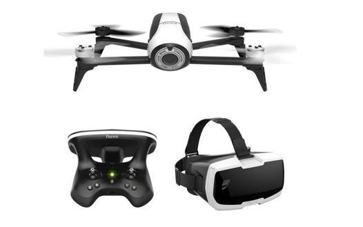 drone qualité prix