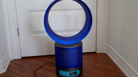 dyson pure cool link purificateur