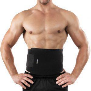 est ce que la ceinture abdominale est efficace