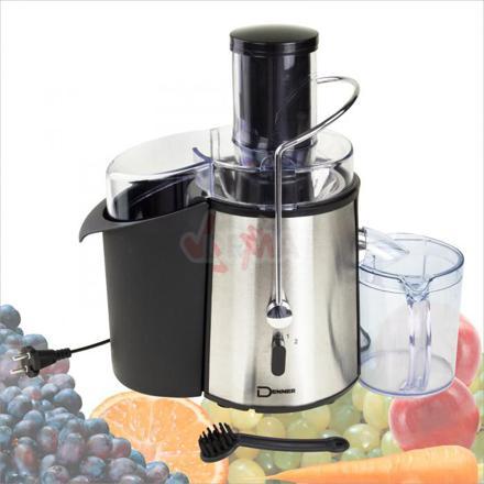 extracteur de jus et centrifugeuse
