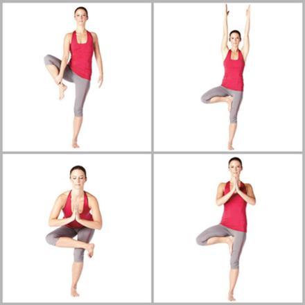 faire du yoga chez soi