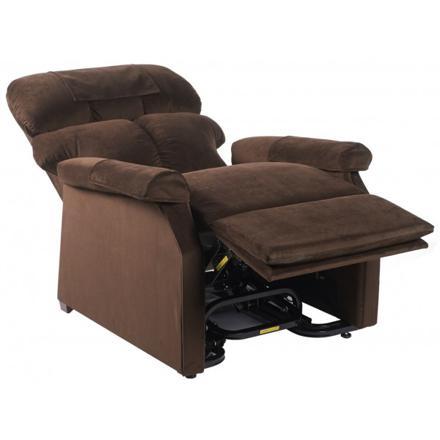 fauteuil chauffant massant electrique